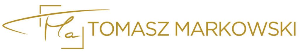 tomasz markowski logo
